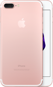 Купить iPhone 7 Plus 32gb Rose Gold в Перми