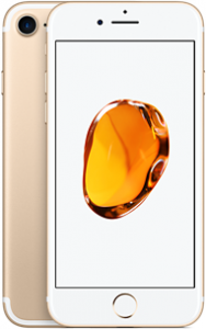 Купить Apple iPhone 7 32gb Gold RU/A (EAC) в Перми