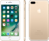 Купить iPhone 7 Plus 32gb Gold RU/A (EAC) в Перми
