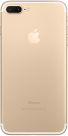 Купить iPhone 7 Plus 128gb Gold в Перми
