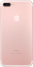 Купить iPhone 7 Plus 128gb Rose Gold RU/A (EAC) в Перми